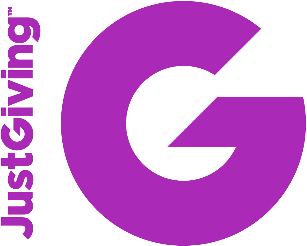 Justgiving Logo And Brand Guidelines Justgiving Charity Support